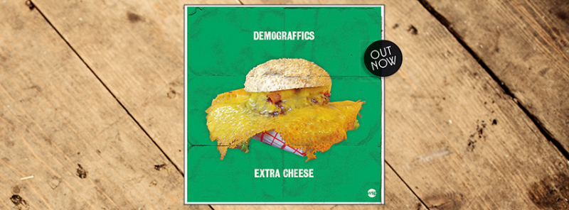 Demograffics – Extra Cheese