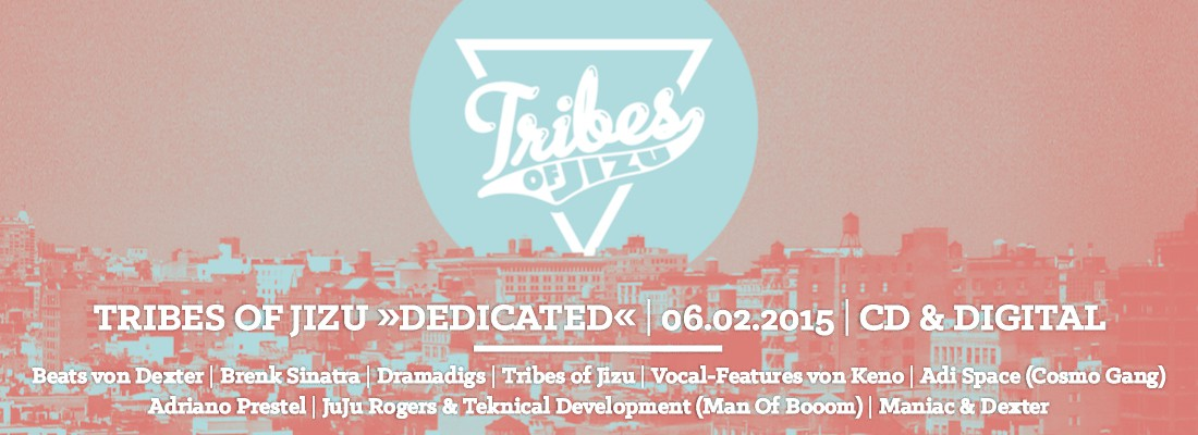 Tribes of Jizu - Dedicated