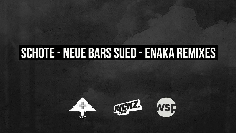 Neue Beats Sued (Neue Bars Sued - Enaka Remixes)