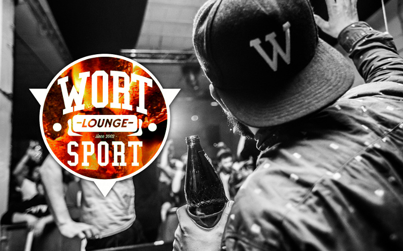 Wortsport Lounge w/ Beat BBQ Afterparty (Juli 2017)
