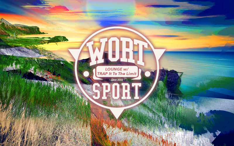 Wortsport Lounge w/ TRAP It To The Limit (August 2017)