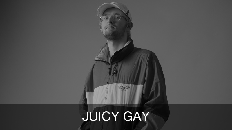 Juicy Gay