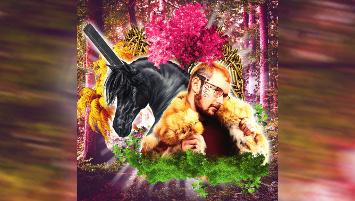 Juicy Gay & KDM Shey - Einhorn mit Verlängerung EP